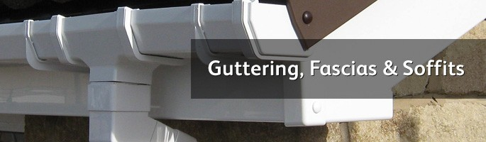 Stylish gutters