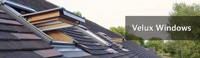 Velux window fitters Liverpool