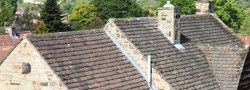 A range of roofing solutions