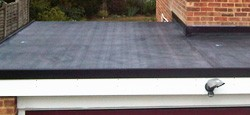 All your rubber roofing needs cared for